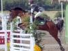 Astryd 15ème CSO D2P junior en 2003